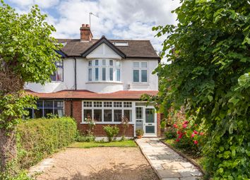 5 bed semi-detached house for sale in Overhill Road, London SE22