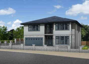 Thumbnail 5 bed detached house for sale in Peel Road, Thorntonhall, Glasgow