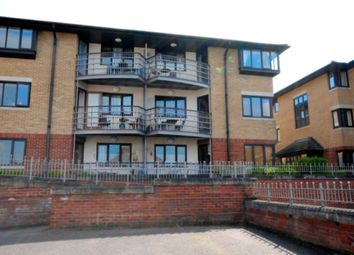 Thumbnail 2 bed flat for sale in Station Street, Saffron Walden
