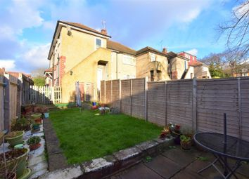 Thumbnail 2 bed maisonette for sale in Keswick Close, Sutton