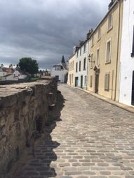 Thumbnail 3 bed terraced house to rent in Castle Street, Anstruther