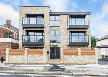 Thumbnail 1 bed flat for sale in Wellington Avenue, Blackfen, Sidcup, Kent