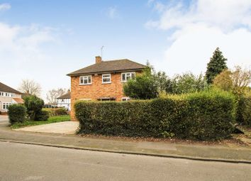 Thumbnail 4 bed semi-detached house for sale in Usk Road, Aveley, South Ockendon