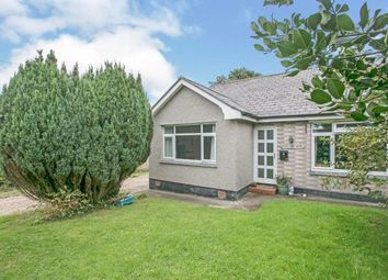 Thumbnail 3 bed bungalow for sale in Cannonstown, Hayle, Cornwall