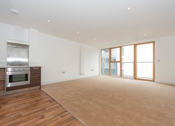 Thumbnail 2 bed flat to rent in Paradise Park, Lea Bridge Road, Clapton