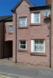Thumbnail 3 bed terraced house for sale in St Malcolms Wynd, Kirriemuir, Angus