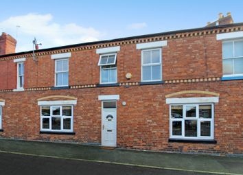 3 bed terraced house for sale in Park Avenue, Oswestry SY11