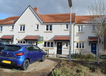 Thumbnail 3 bed semi-detached house to rent in Halter Way, Andover