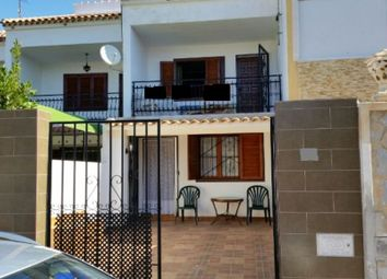Thumbnail 3 bed terraced house for sale in Rio Guadalentin, Puerto De Mazarron, Spain