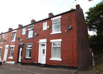 Thumbnail 3 bed end terrace house for sale in Bernard Street, Rochdale, Greater Manchester