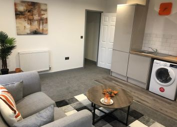 Thumbnail 1 bed flat to rent in Hellis Street, Barnsley