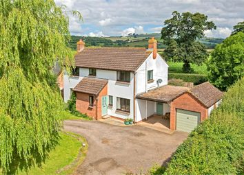 Thumbnail 4 bed detached house for sale in Latchmoor Green, Thorverton, Exeter, Devon