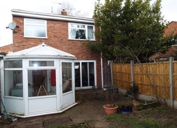 Thumbnail 3 bed property to rent in Lovell Road, Yoxall, Burton-On-Trent