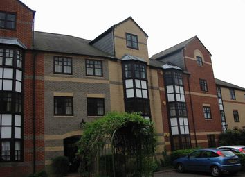 Thumbnail 1 bed flat to rent in Newbright Street, Holybrook, Reading