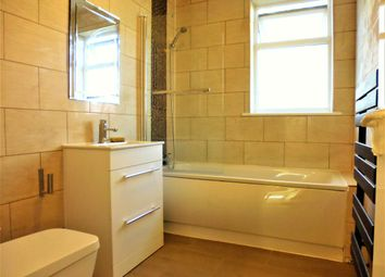 Thumbnail 2 bed terraced bungalow to rent in Edgehill Road, Mitcham, Thornton Heath, Norbury