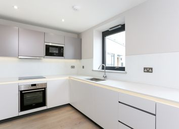 Thumbnail 3 bed flat to rent in 31 Margil House, Singapore Road, London