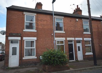 Thumbnail 2 bed terraced house to rent in Clumber Road, West Bridgford, Nottingham