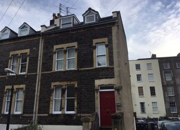 Thumbnail 1 bed flat to rent in Oakfield Grove, Clifton, Bristol