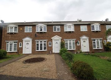 Thumbnail 3 bed terraced house to rent in Albany Place, Egham