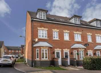 3 bed town house for sale in Nock Gardens, Kesgrave, Ipswich IP5