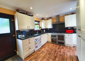 4 bed detached house for sale in High Wall, Sticklepath, Barnstaple EX31