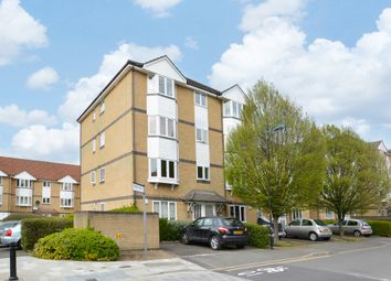 Thumbnail 2 bed flat to rent in Rossetti Road, London