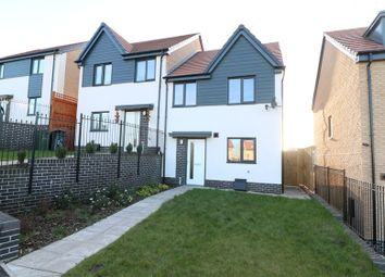 Thumbnail 3 bed semi-detached house to rent in Broomhouse Lane, Edlington, Doncaster, South Yorkshire