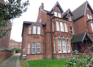 Thumbnail 2 bed maisonette for sale in Shakespeare Road, Bedford