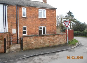 Thumbnail 2 bedroom cottage to rent in Main Street, Belton-In-Rutland