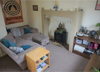Thumbnail 1 bed end terrace house for sale in Longwood Gate, Huddersfield