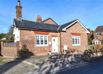 Thumbnail 2 bed bungalow for sale in The Square, Milborne St. Andrew, Blandford Forum