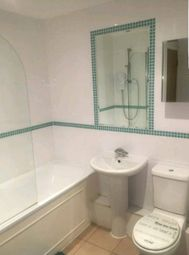 Thumbnail 2 bedroom flat to rent in Hardcastle Close, Croydon