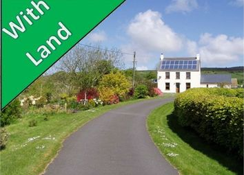 Thumbnail 4 bed detached house for sale in Westland West, Maenclochog, Clynderwen, Pembrokeshire
