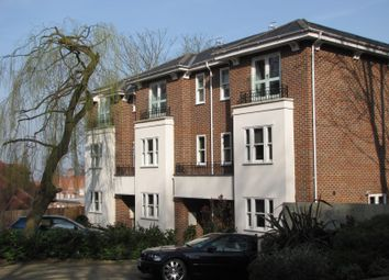 Thumbnail 4 bedroom terraced house to rent in London Road, Harrow On The Hill