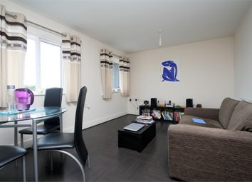 Thumbnail 1 bed flat to rent in Wapshott Road, Staines-Upon-Thames, Surrey