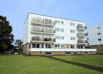 Thumbnail 2 bed flat for sale in Marina Court, Wharncliffe Road, Highcliffe, Christchurch, Dorset