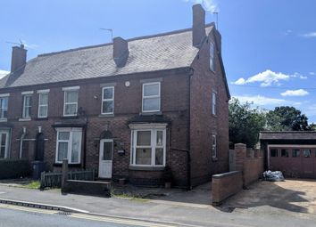 Thumbnail 2 bed property for sale in Stafford Road, Cannock