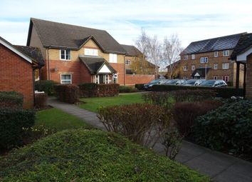Thumbnail 1 bedroom flat to rent in Burton Court, Eastfield, Peterborough.