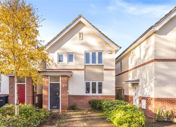 Hartswood, Mercer Way, Romsey, Hampshire SO51. 3 bed detached house for sale