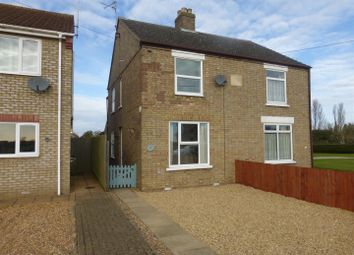 Thumbnail 3 bedroom property to rent in Westfield Road, Manea, March