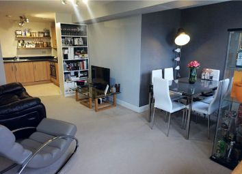 Thumbnail 2 bed flat for sale in Drummond Grove, Ashford