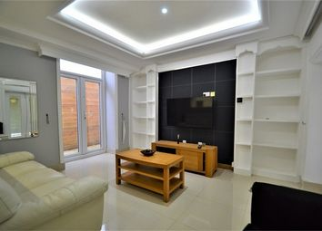 Thumbnail 2 bed flat to rent in Sussex Gardens, Paddington, London