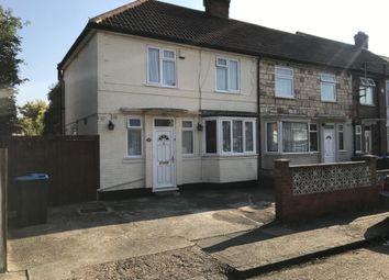 Crabtree Avenue, Wembley HA0. 3 bed semi-detached house