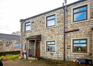 Thumbnail 2 bed end terrace house for sale in Old Lane, Birkenshaw, Bradford