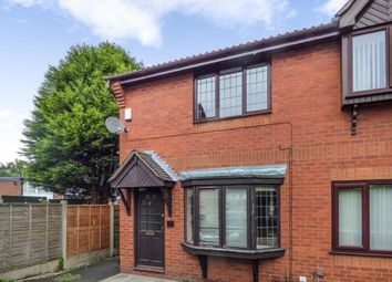 Thumbnail 2 bed terraced house for sale in Longfellow Close, Wigan