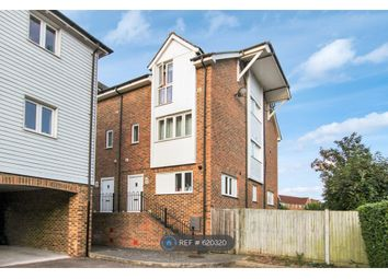 Thumbnail Room to rent in Medway Court, Aylesford