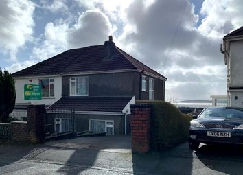 3 bed semi-detached house for sale in Lon Mefus, Sketty, Swansea SA2