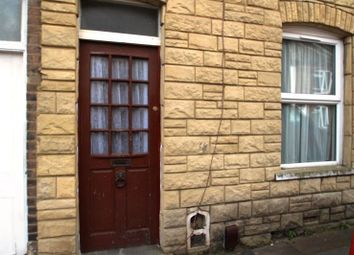 Thumbnail 5 bed terraced house to rent in Cowper Street, Luton