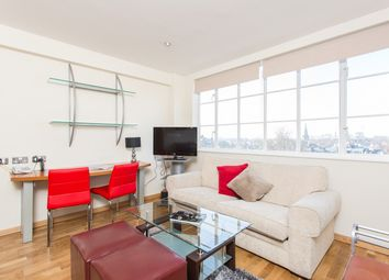 Thumbnail 1 bed flat to rent in Old Brompton Road, Kensington
