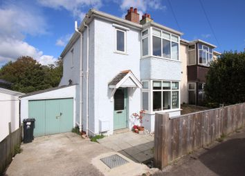 Thumbnail 3 bed semi-detached house for sale in Kings Road West, Swanage